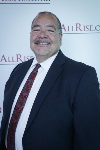 Honorable Ruben Reyes