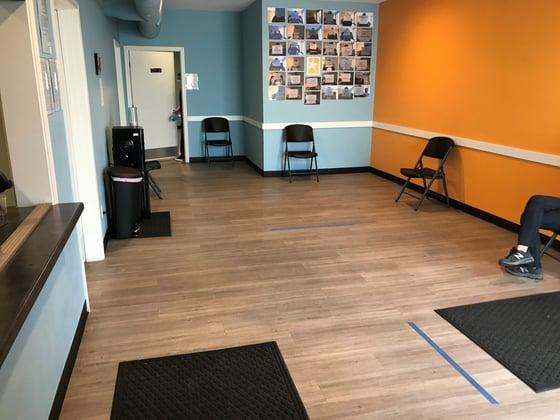 PCC Waiting Room 1